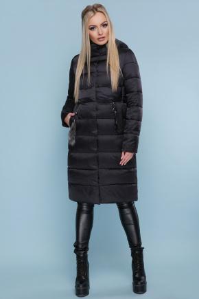 Куртка 200. Цвет: черный
