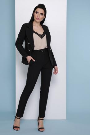 брюки Бенжи 2. Цвет: черный