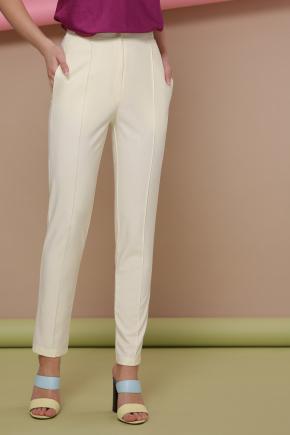 брюки Бенжи 2. Цвет: ваниль
