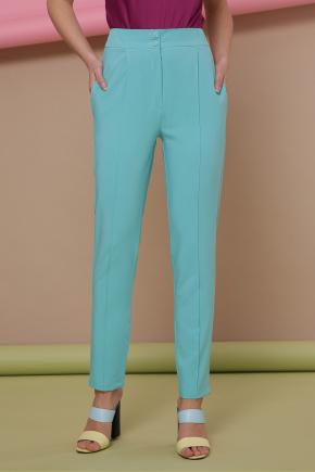 брюки Бенжи 2. Цвет: мята