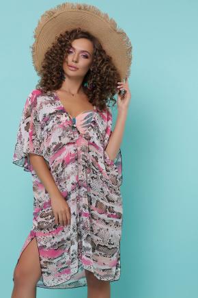ab5f206573ac7 Женские пляжные туники оптом от производителя: купить в Украине недорого