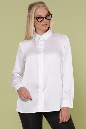 блуза Таира-Б д/р. Цвет: белый