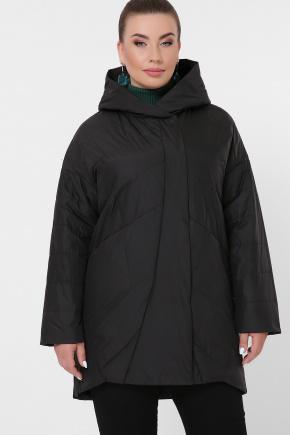 Куртка 32-Б. Цвет: черный