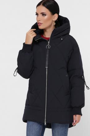 Куртка М-93. Цвет: 14-т.синий