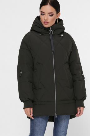 Куртка М-93. Цвет: 16-т.хаки