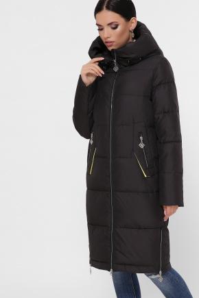 Куртка М-109. Цвет: 01-черный