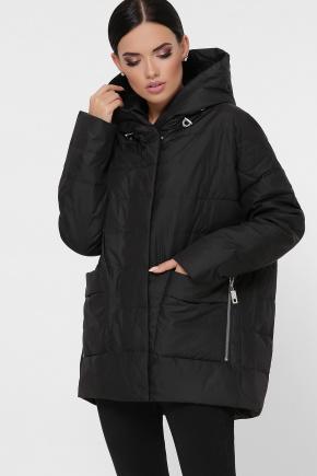 Куртка М-18. Цвет: 01-черный