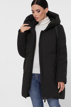 Куртка М-130. Цвет: 01-черный