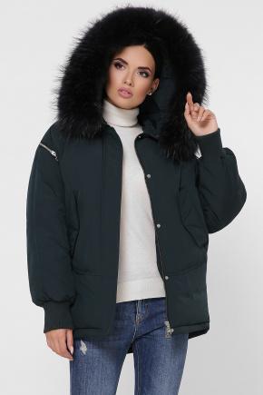 Куртка М-74. Цвет: 13-изумруд