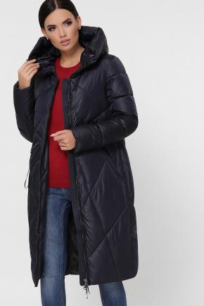 Куртка 9120. Цвет: 02-т.синий