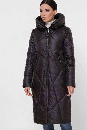 Куртка 9120. Цвет: 01-черный