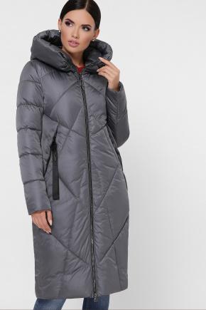 Куртка 9120. Цвет: 11-серый