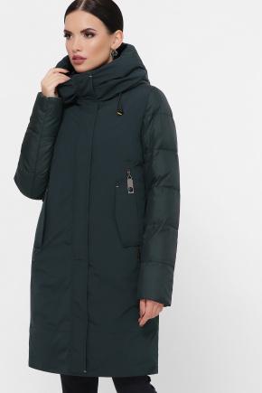 Куртка М-117. Цвет: 13-изумруд