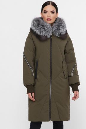 Куртка М-70. Цвет: 16-хаки