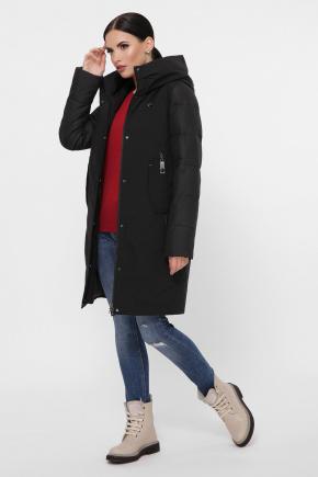 Куртка М-117. Цвет: 01-черный
