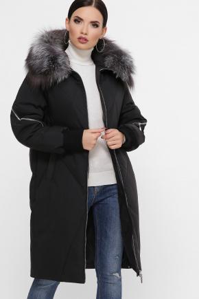 Куртка М-70. Цвет: 01-черный