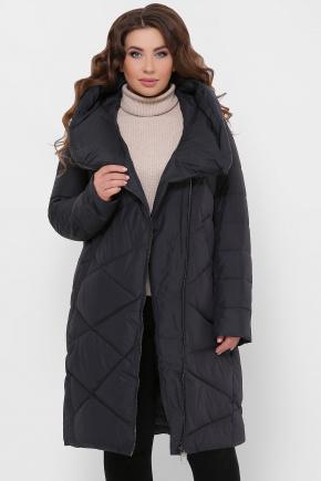 Куртка М-127. Цвет: 28-т.серый