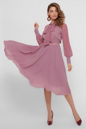 платье Аля д/р. Цвет: лиловый