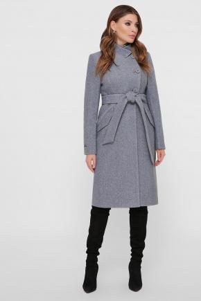 Пальто ПМ-97. Цвет: оливковый