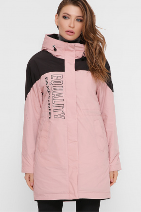 Куртка 2009. Цвет: 10-персик