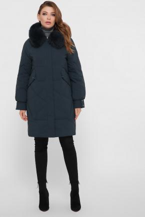 Куртка М-67. Цвет: 13-изумруд
