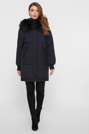 Куртка М-78. Цвет: 14-т.синий