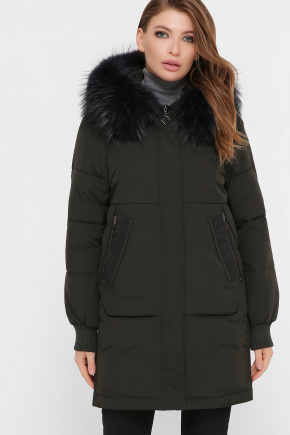 Куртка М-78. Цвет: 16-хаки