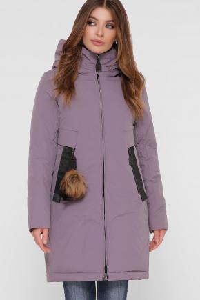 Куртка М-83. Цвет: 26-лиловый
