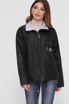 Куртка М-279. Цвет: 701/509-черный