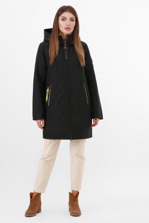 Куртка 227. Цвет: 01-черный