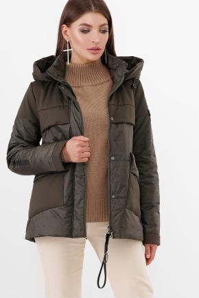 Куртка М-259. Цвет: 465-т.хаки