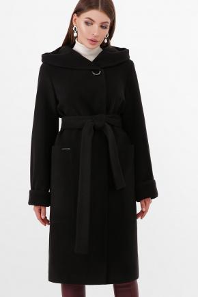 Пальто ПМ-88. Цвет: черный