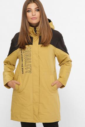 Куртка 2009. Цвет: 20-песок