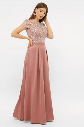 платье Лорена к/р. Цвет: лиловый1