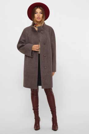 Пальто MS-251. Цвет: 239-серый