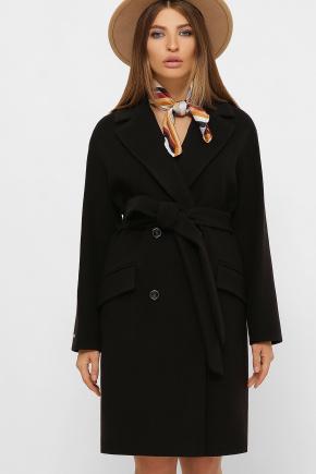 Пальто MS-269. Цвет: 14-черный