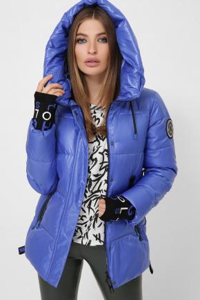 Куртка 8290. Цвет: 05-электрик