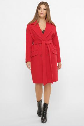 Пальто MS-269-К. Цвет: 1-красный
