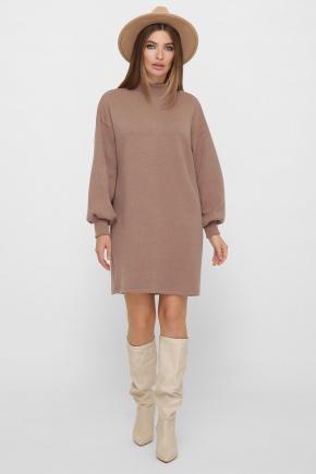 платье Талита д/р. Цвет: капучино