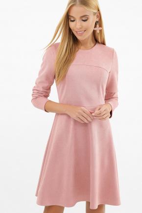 платье Ронни д/р. Цвет: пудра