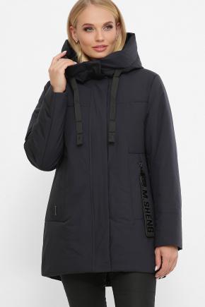 Куртка 20141. Колір: 14-т.синий