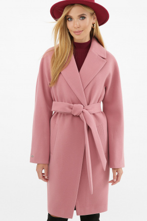 Пальто MS-268/2. Цвет: 12-лиловый
