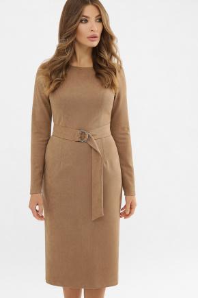платье Гелия д/р. Цвет: капучино
