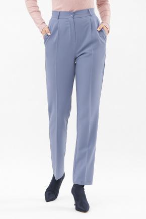 Мирей брюки. Колір: джинс