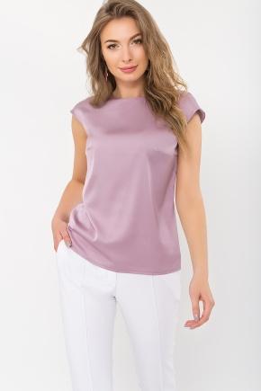 Блуза Кэрол б/р. Цвет: лиловый