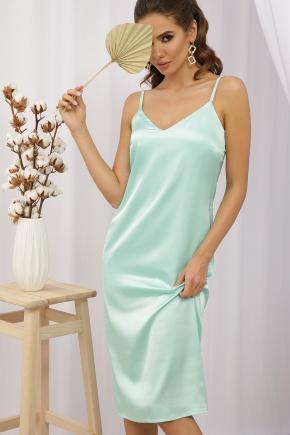 Платье Росава б/р. Цвет: мята