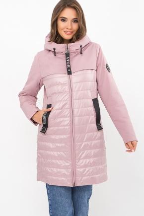 Куртка 028. Цвет: 15-пудра