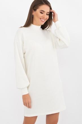 Платье Талита-1 д/р. Цвет: белый