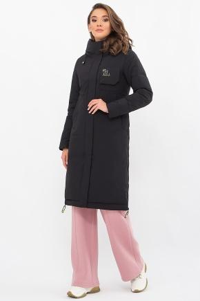 Куртка М-2167. Цвет: 01-черный
