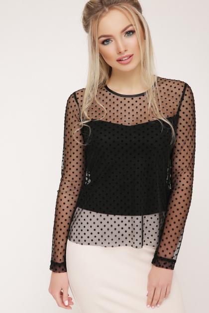 блуза Амалия д/р